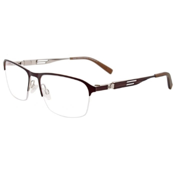 Takumi TK1086 w/ Magnetic Clip-On Eyeglasses